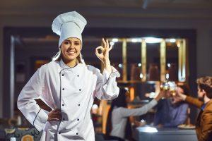 Pięć sposobów na wydajne zarządzanie restauracją
