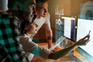systemy informatyczne i ich rola przy prowadzeniu biznesu