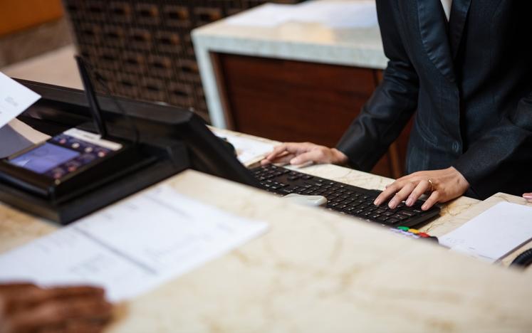 oprogramowanie zamków hotelowych